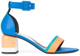 Pierre Hardy Sweet Memphis sandals