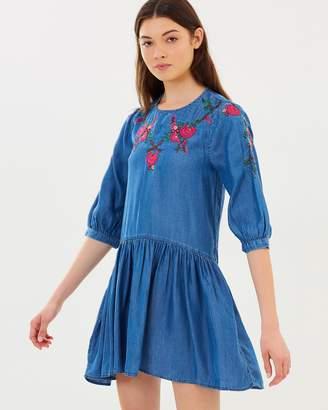 Mng Romantic Dress