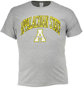 J America Men's Appalachian State Mountaineers Midsize T-Shirt