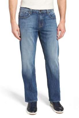 Fidelity 50-11 Straight Leg Jeans (Bigby Blue)