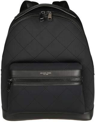 618153f93dfd4a Michael Kors Black Backpacks For Men - ShopStyle UK