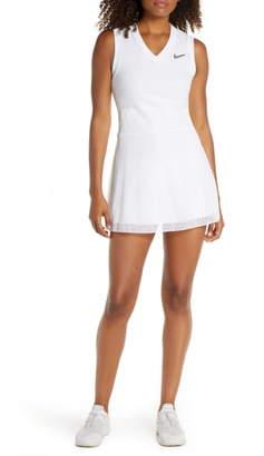 Nike Court Slam Tennis Dress