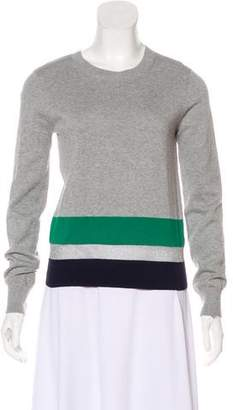 Band Of Outsiders Stripe Knit Sweater