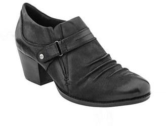 Earth ® 'Angel' Block Heel Bootie $119.95 thestylecure.com