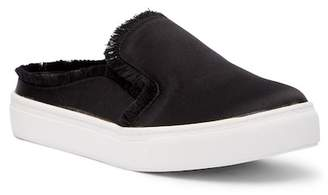Chinese Laundry Jaxon Satin Slip-On Sneaker