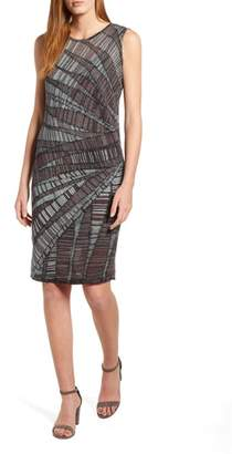 Nic+Zoe Twilight Sleeveless Dress