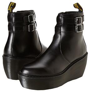 Dr. MartensDr. Martens Caitlin 2-Strap Ankle Boot