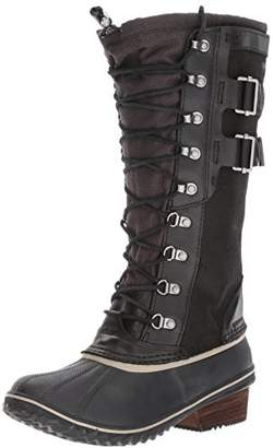 Sorel Women's Conquest Carly II Mid Calf Boot