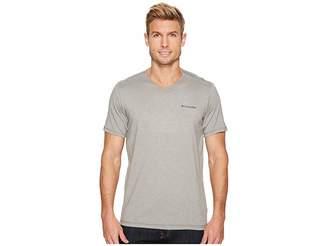 Columbia Tech Trail V-Neck Shirt