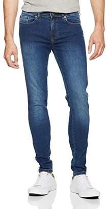 Mens Biagio Moccasins Enzo Jeans oXUrl8Hom