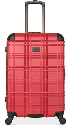 "Ben Sherman Nottingham 24"" Lightweight Hardside Spinner Suitcase"