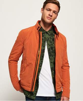 Superdry Premium Casual Harrington Jacket