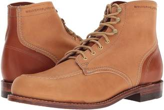 Wolverine 1000 Mile 1940 Boot Men's Lace-up Boots