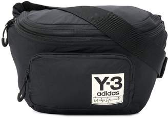 Y-3 two-in-one backpack