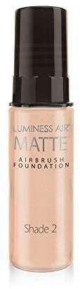 Luminess Air Airbrush Matte Finish Foundation