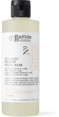 C.O. Bigelow Oily Skin Foaming Facial Wash, 236ml