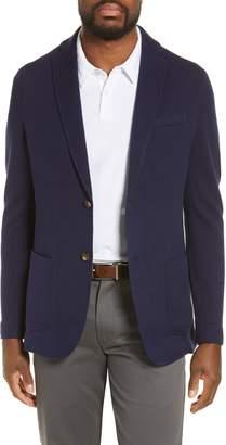 Peter Millar Regular Fit Blazer