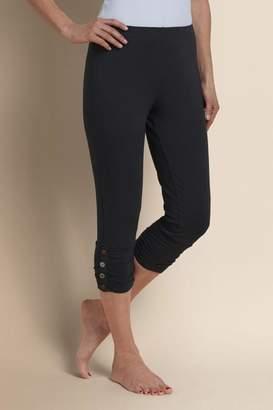 Soft Surroundings Beau Crop Pants