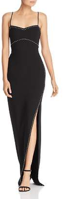 LIKELY Charlene Studded Gown