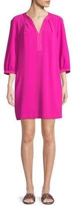 Trina Turk Pipkin Classic Crepe Dress