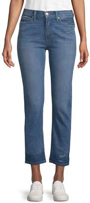 Genetic Los Angeles Women's Audrey High-Waist Jeans - Pioneer, Size 30 (8-10)