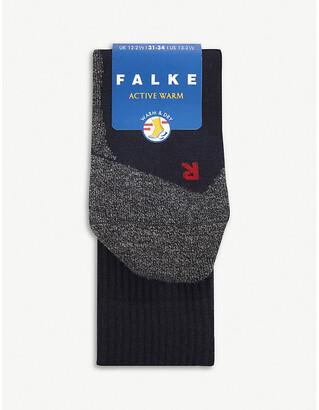 Falke Active warm & dry socks 3+ years