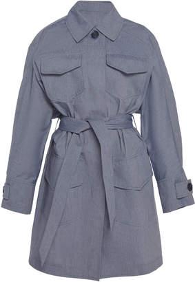 Martin Grant Belted Cotton Jacket