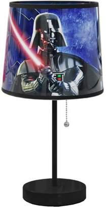 Star Wars Darth Vader Table Lamp