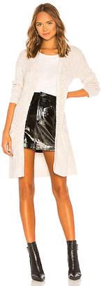 525 America Plush Cardigan