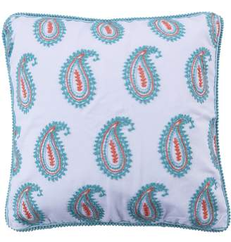 Levtex Tribeca Paisley Throw Pillow