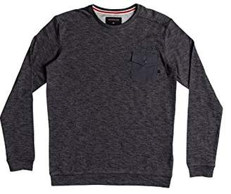Quiksilver Men's Lindow Crew Neck Sweater
