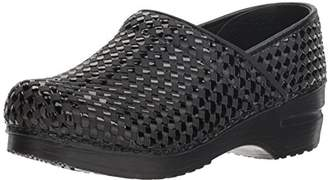 Sanita Women's Pro. Lattice Clog