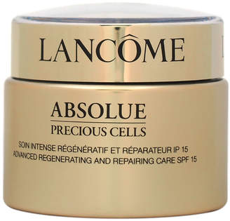 Lancôme 1.7Oz Absolue Precious Cells Advanced Regenerating & Repairing Care Spf 15