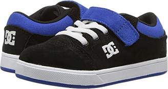 DC Boys Youth Crisis Skate Shoes