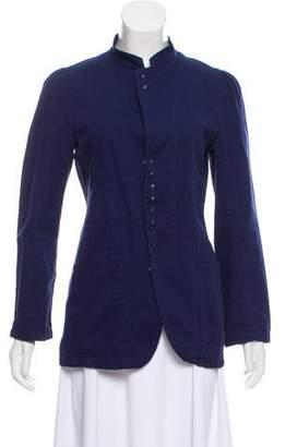 Zucca Denim Lightweight Jacket