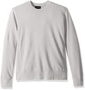 Velvet by Graham & Spencer Men's Little Havana Kane Sweater in Heavy French Terry