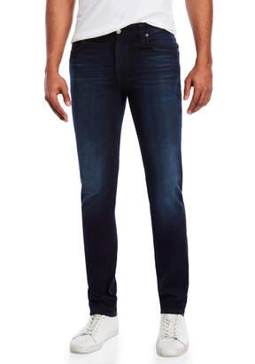 Nudie Jeans Twilight Dusk Thin Finn Jeans