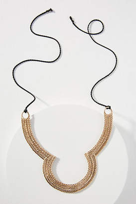Stvdio Brooklyn Claude Bib Necklace