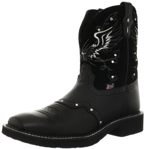 Justin Boots Women's Gypsy Boot,Aged Bark,6.5 B US