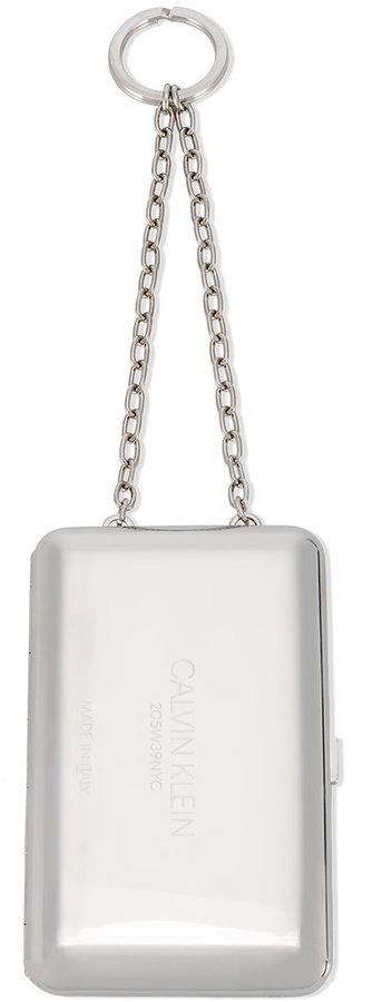 Calvin Klein small box bag