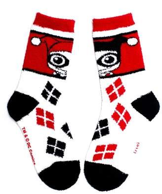 Bioworld Harley Quinn Socks