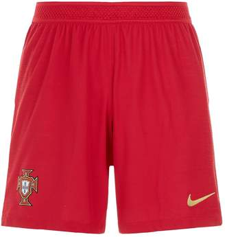 Nike 2018 Portugal Vapor Match Home Shorts