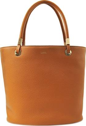 Lancel Flore Shopper bag