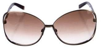DSQUARED2 Oversize Square Sunglasses