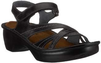 Naot Footwear Women's Paris Wedge Sandal