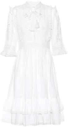 Ulla Johnson Madison cotton dress