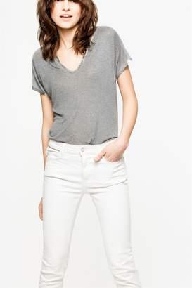Zadig & Voltaire Foil T-Shirt