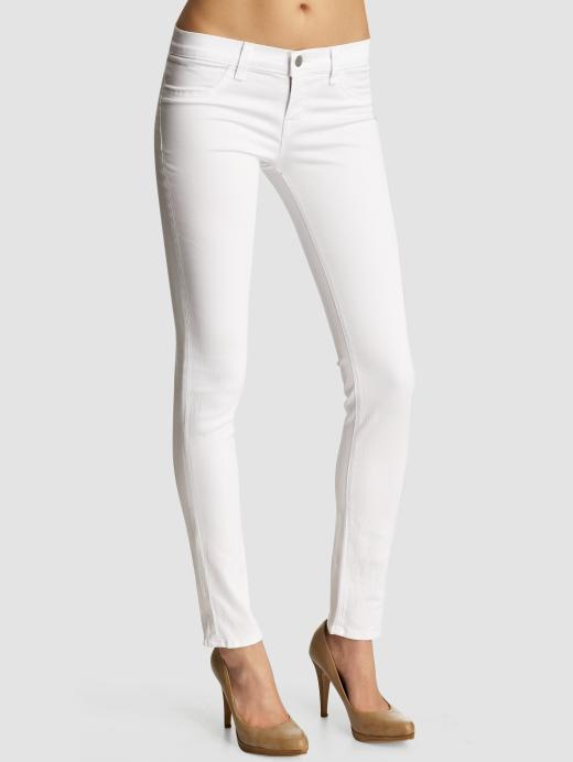 J Brand Skinny Twill Legging