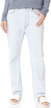 Acne Studios Log Light Jeans