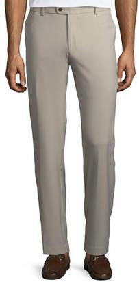 Peter Millar Charlotte Straight-Leg Lightweight Trousers
